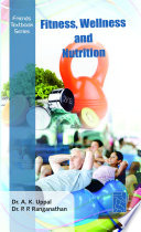 Fitness  Wellness and Nutrition Book PDF