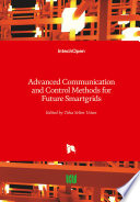 Advanced Communication and Control Methods for Future Smartgrids