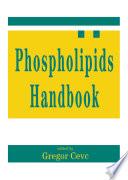 Phospholipids Handbook