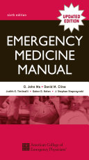 Emergency Medicine Manual