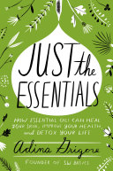 Just the Essentials [Pdf/ePub] eBook