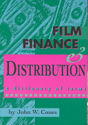Film Finance   Distribution