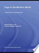Yoga In The Modern World