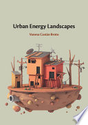 Urban Energy Landscapes Book