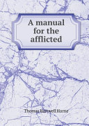 A manual for the afflicted Pdf/ePub eBook