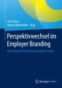 Perspektivwechsel im Employer Branding