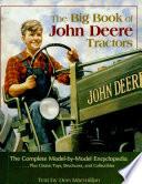 The Big Book of John Deere Tractors