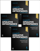 Campbell s Operative Orthopaedics  4 Volume Set