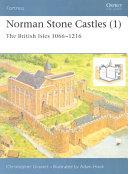 Norman Stone Castles  1