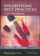 Phlebotomy Best Practices ebook
