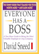 Everyone Has a Boss