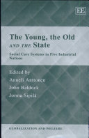 The Young, the Old, and the State