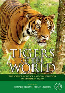 Tigers of the World Pdf/ePub eBook