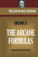 The Arcane Formulas
