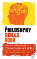 The Philosophy Skills Book