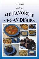 My Favorite Vegan Dishes