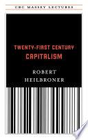 Twenty First Century Capitalism