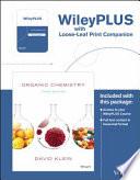 Organic Chemistry, Third Edition Binder Ready Version