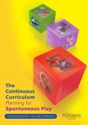 Continuous Curriculum