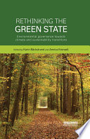 Rethinking the Green State