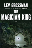 The Magician King Book