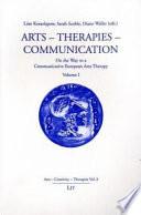 Arts Therapies Communication