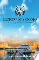 Memoirs of a Gigolo  My Early Years   Continued