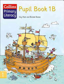 Collins Primary Literacy   Pupil Book 1B Book