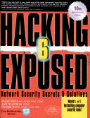 Hacking Exposed 6