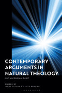 Contemporary Arguments in Natural Theology
