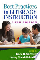 Best Practices in Literacy Instruction  Fifth Edition