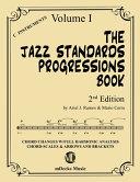 The Jazz Standards Progressions Book Vol 1 Book PDF