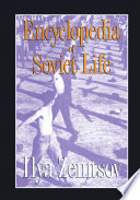 Encyclopedia Of Soviet Life Book PDF