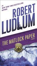 The Matlock Paper Pdf/ePub eBook