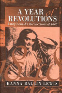A Year of Revolutions