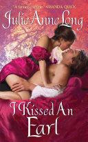 I Kissed an Earl [Pdf/ePub] eBook