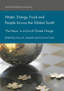 Water, Energy, Food and People Across the Global South [Pdf/ePub] eBook