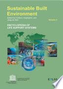 Sustainable Built Environment - Volume II