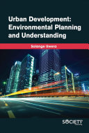 Urban Development Environmental Planning And Understanding