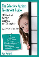 SELECTIVE MUTISM TREATMENT GD