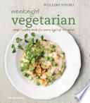 Weeknight Vegetarian