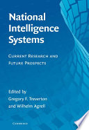 National Intelligence Systems Book