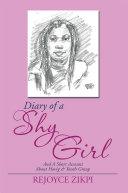 DIARY OF A SHY GIRL [Pdf/ePub] eBook