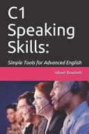 C1 Speaking Skills