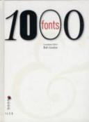 1000 Fonts