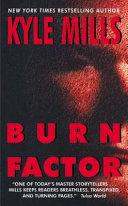 Burn Factor [Pdf/ePub] eBook