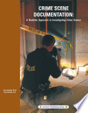 Crime Scene Documentation Book