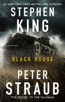 Black House Book