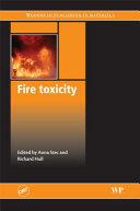 Fire Toxicity