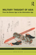 Military Thought of Asia